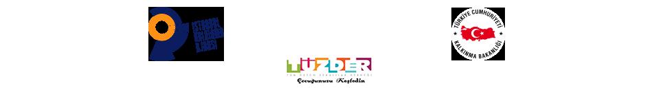 Üstünlerin Desteklenmesi Logo