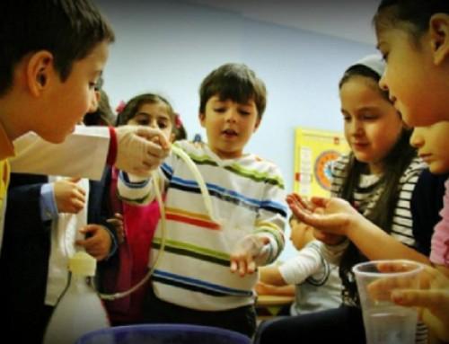 Üstün Zekalı Çocukların Aldıkları Üstün Eğitimler Sürekli Hale Getiriliyor